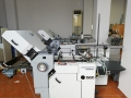 Heidelberg Stahlfolder TI40/3