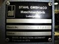 STAHL T36/4 KB-F