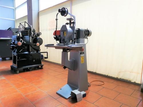 Hohner stitching machine